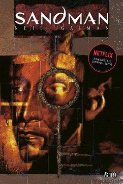 Sandman Deluxe - Gaiman, Neil; Dringenberg, Mike; Doran, Colleen; Jones, Kelley; Vess, Charles; Wagner, Matt; Shakespeare, William