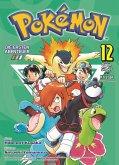 Gold, Silber und Kristall / Pokémon - Die ersten Abenteuer Bd.12
