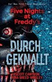Five Nights at Freddy's: Durchgeknallt
