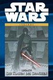 Legacy: Die Klauen des Drachen / Star Wars - Comic-Kollektion Bd.42