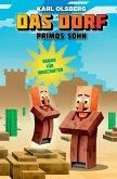 Primos Sohn - Roman für Minecrafter