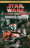 Star Wars: Republic Commando: Triple Zero (Neuausgabe)