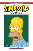Traummänner / Simpsons Comic-Kollektion Bd.2