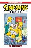 An die Arbeit! / Simpsons Comic-Kollektion Bd.5