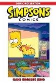 Ganz großes Kino / Simpsons Comic-Kollektion Bd.9