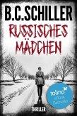 Russisches Mädchen - Thriller (eBook, ePUB)