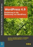 Einführung in die Bedienung von WordPress 4.9 (eBook, ePUB)