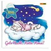 Die Schlafmützen: Gute Nacht, Katze Kimsi!