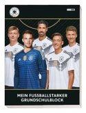 DFB - Mein superstarker Grundschulblock