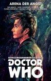 Arena der Angst / Doctor Who - Der zehnte Doktor Bd.5