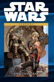 Legacy: Unbezwingbar / Star Wars - Comic-Kollektion Bd.45