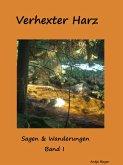 Verhexter Harz (eBook, ePUB)