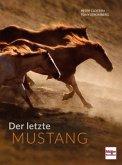 Der letzte Mustang (Mängelexemplar)