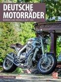 Deutsche Motorräder (Mängelexemplar)