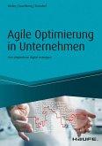 Agile Optimierung in Unternehmen (eBook, ePUB)