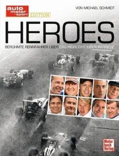 Heroes (Mängelexemplar)