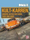 DMAX Kult-Karren (Mängelexemplar)