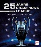 25 Jahre Champions League (Mängelexemplar)