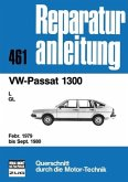 VW Passat 1300 (Febr. 79 bis Sept. 80) (Mängelexemplar)