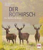 Der Rothirsch (Mängelexemplar)