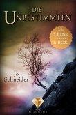 """Alle 5 Bände der Bestseller-Fantasy-Reihe """"Die Unbestimmten"""" in einer E-Box! (Die Unbestimmten) (eBook, ePUB)"""