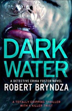 Dark Water (eBook, ePUB) - Bryndza, Robert