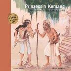 Prinzessin Kemang (Mängelexemplar)