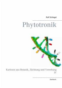 Phytotronik (eBook, ePUB)
