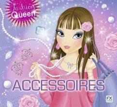 Fashion Queen: Accessoires (Mängelexemplar)
