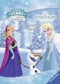 Leselernstars Wir lesen gemeinsam Geschichten: Disney Die Eiskönigin Ein frostiges Wunder (Mängelexemplar)