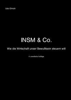 INSM & Co. (eBook, ePUB) - Ehrich, Udo
