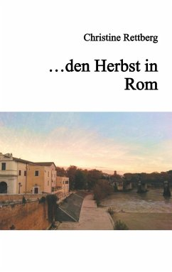 ... den Herbst in Rom (eBook, ePUB)
