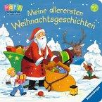 Meine allerersten Weihnachtsgeschichten (Mängelexemplar)