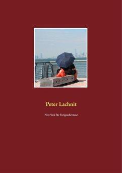 New York für Fortgeschrittene (eBook, ePUB)