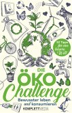 Die Öko-Challenge (eBook, ePUB)