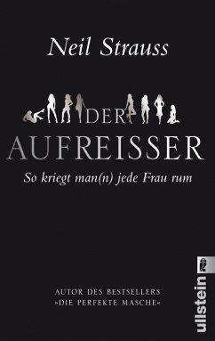Der Aufreisser (eBook, ePUB) - Strauss, Neil