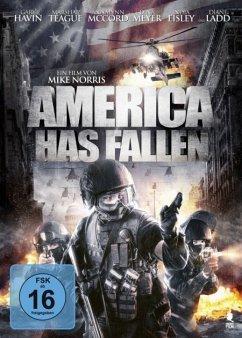 America has fallen Ungekürzte Fassung