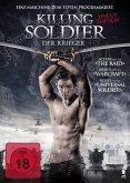 Killing Soldier - Der Krieger Uncut Edition