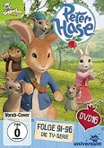 Peter Hase, DVD 16