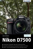 Nikon D7500 (eBook, ePUB)
