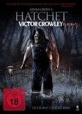 Hatchet - Victor Crowley Uncut Edition