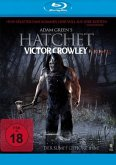 Hatchet - Victor Crowley Uncut Edition