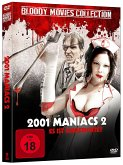 2001 Maniacs 2 - Es ist angerichtet Bloody Movies Collection
