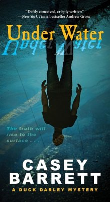 Under Water (eBook, ePUB) - Barrett, Casey