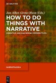 How to Do Things with Narrative (eBook, PDF)