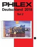 PHILEX Deutschland 2018 Teil 2