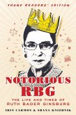 Notorious RBG Young Readers' Edition (eBook, ePUB)