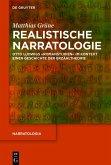 Realistische Narratologie (eBook, PDF)