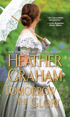 Tomorrow the Glory (eBook, ePUB) - Graham, Heather