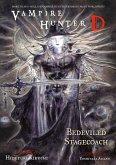 Vampire Hunter D Volume 26 (eBook, ePUB)